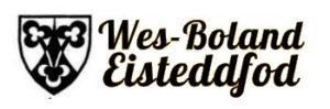Wes Boland Eisteddfod