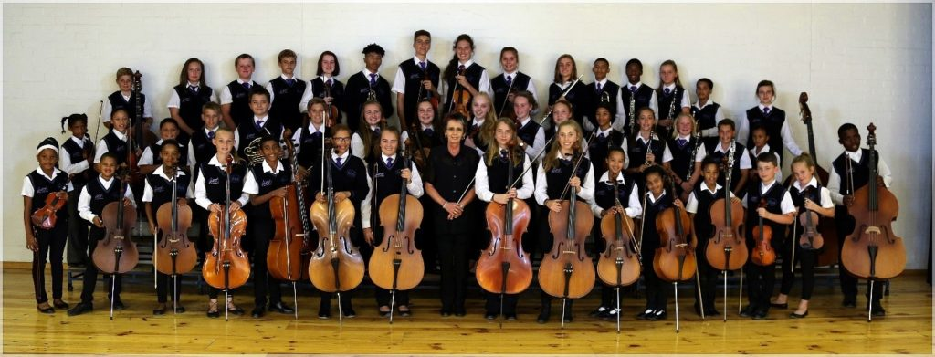 WCYO Junior Orchestra